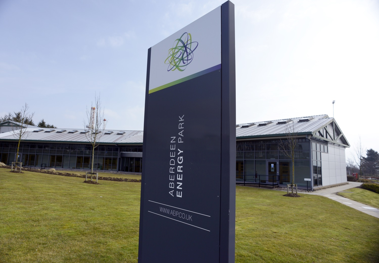 The Hub At Aberdeen Energy Park Now Fully Let