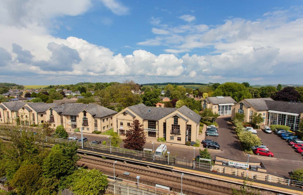 Buccleuch Property Announces Office Acquisition Of Mill