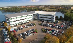 Buccleuch Property sells Quay Point in Doncaster