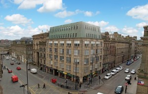 Collingwood House_Newcastle