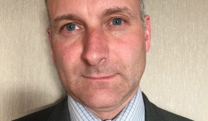 Paul Jarvis, Asset Manager Director