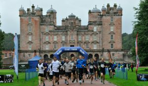 2016 Buccleuch Property Challenge