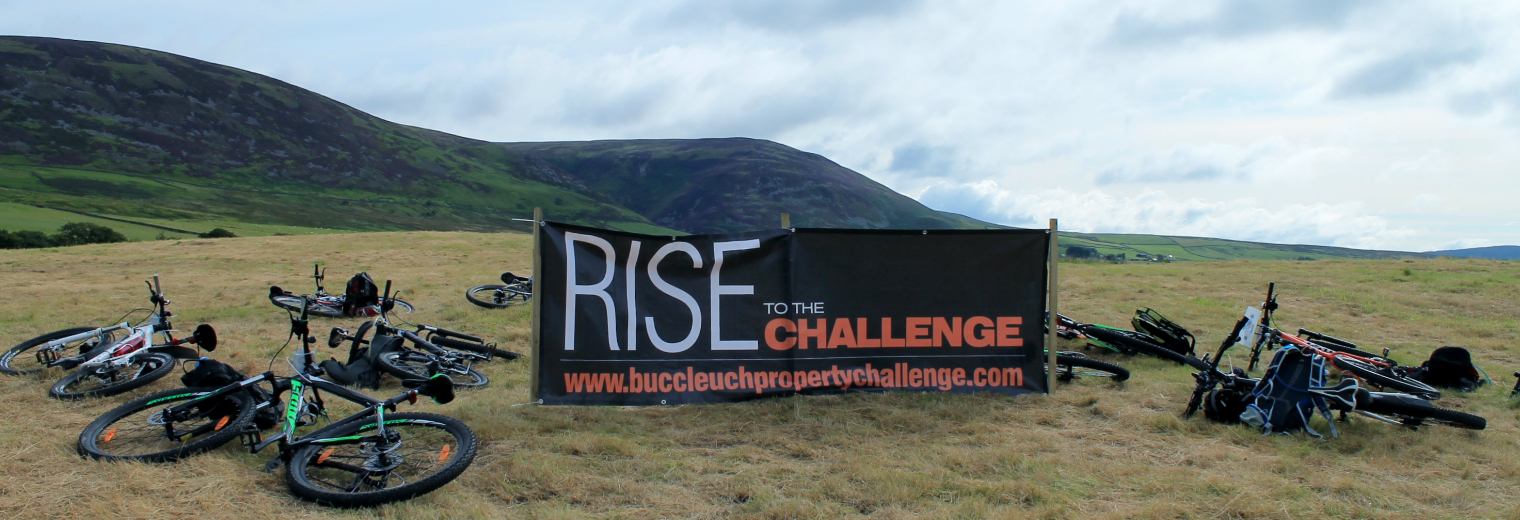 Buccleuch Property Challenge