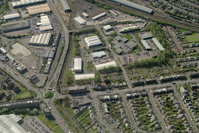 Buccleuch Property acquires West Telferton industrial estate