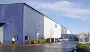 Buccleuch Property purchases £2.955m property in Livingston