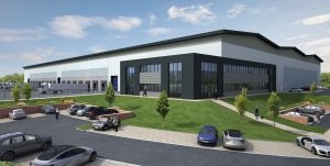 £17 million development set for Washington